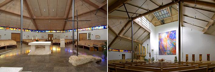 katholische kirche kirchseeon